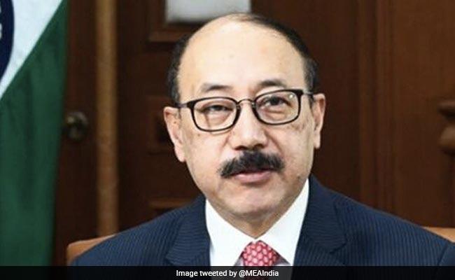 Delhi-Dhaka Ties Deeper Than Any Other: Foreign Secretary Harsh Shringla