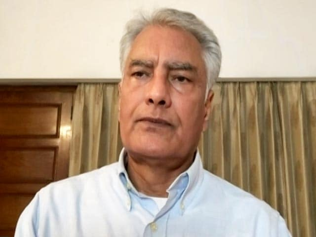 """Video : """"Captain Amarinder Singh A Leader In Transition"""": Former Punjab Congress Chief"""