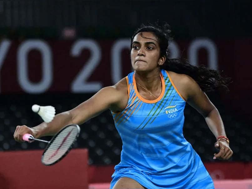 Denmark Open: PV Sindhu Enters Quarters After Hard-Fought Win