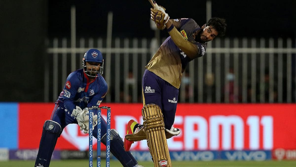 """""""Just Wanted To Play First Six Overs"""": KKR's Iyer Explains Approach vs DC"""