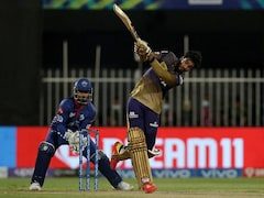 """""""Just Wanted To Play First Six Overs"""": KKR's Venkatesh Iyer Explains His Approach Against DC"""