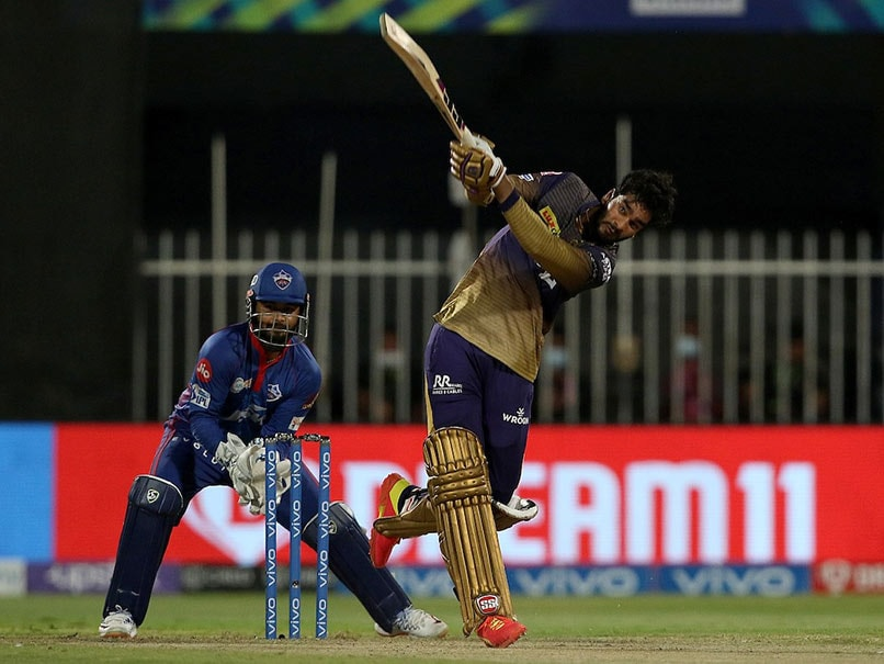"""""""Just Wanted To Play First Six Overs"""": KKRs Venkatesh Iyer Explains His Approach Against DC"""