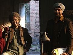 <i>Sardar Udham</i>: Presenting Amol Parashar As Shaheed Bhagat Singh