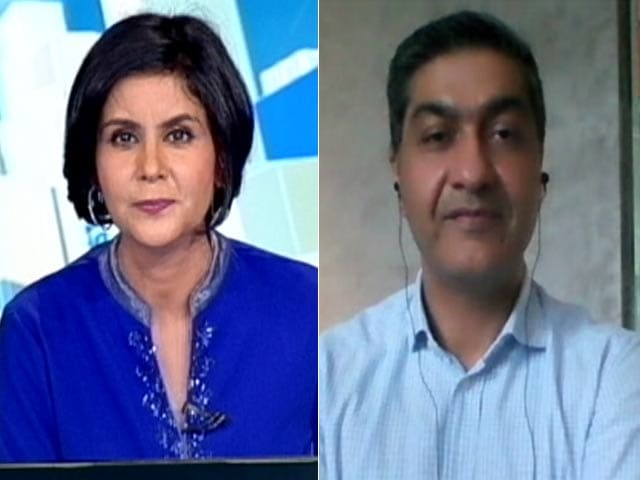 Video : India Pavilion At The Grand Dubai Expo