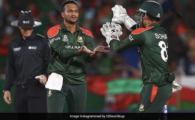 T20 World Cup: शाकिब-अल-हसन ने पूर्व पाक कप्तान शाहिद अफरीदी का यह रिकॉर्ड किया बराबर