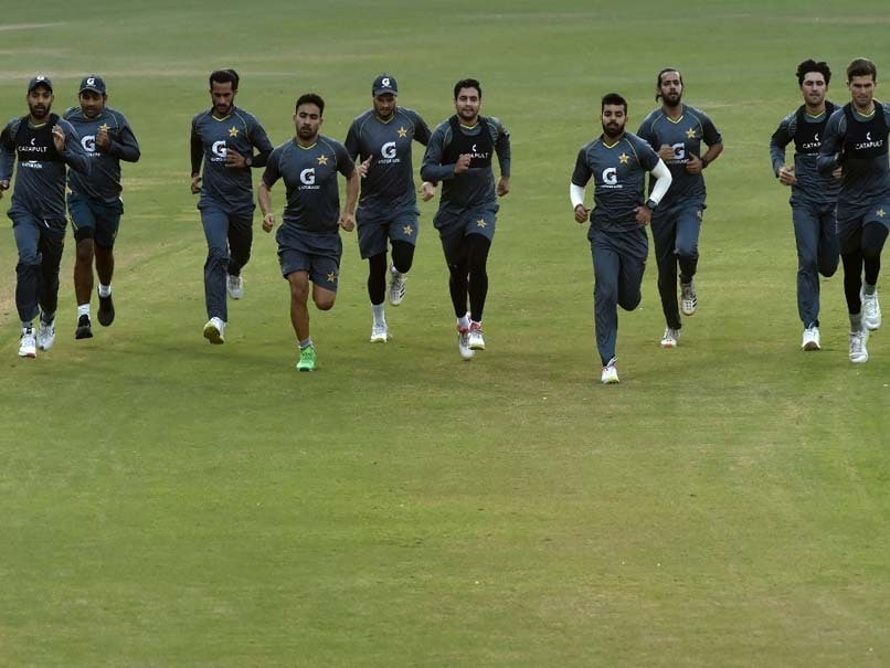 """T20 World Cup: """"Pakistan Side Looking A Bit Strong"""" Against India, Says Manoj Tiwary"""