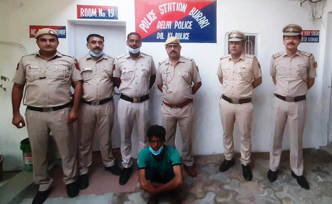 25-Year-Old Man Arrested For Stabbing Wife To Death In Delhi's Burari