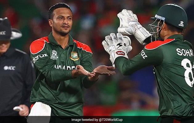 T20 WC: Bangladesh Beat Oman By 26 Runs To Keep Super 12 Hopes Alive