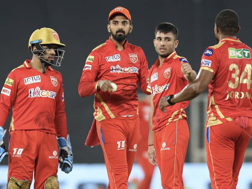 IPL 2021: PPKS sets dubious record after failing to qualify for playoffs again this season
