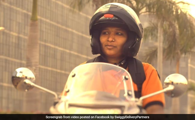 Swiggy To Offer Paid Time-Off During Periods To Women Delivery Partners