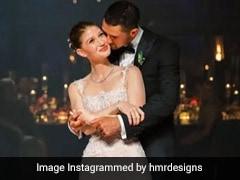 Inside Bill And Melinda Gates' Daughter Jennifer's Fairytale Wedding