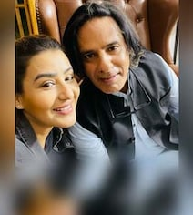 Shilpa's Pic With 'Aashiqui' Star Rahul Roy Is Making The Internet Nostalgic