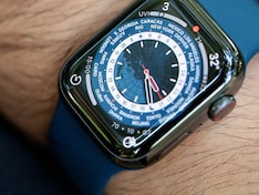 Apple Watch Series 7 First Impressions: Brighter, Bigger, Better