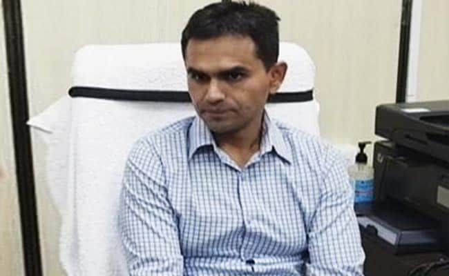 "Aryan Khan Case Officer Alleges Targeted Over ""Dead Mother, Her Religion"""