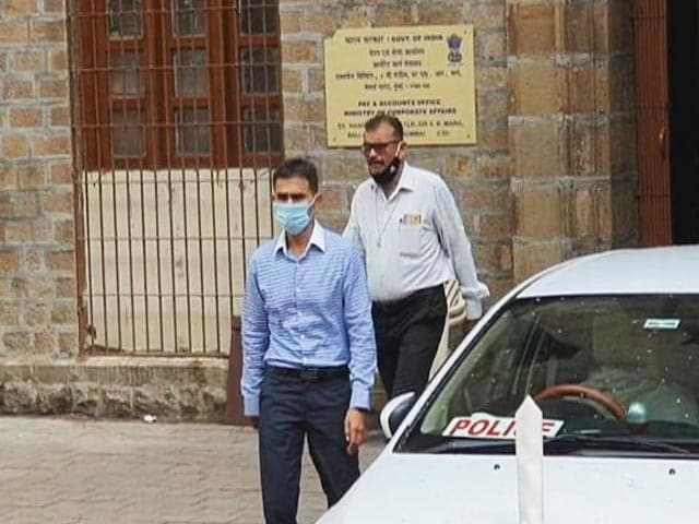 Video : Aryan Khan Case: Officer Alleges He's Being Spied On, Say Sources