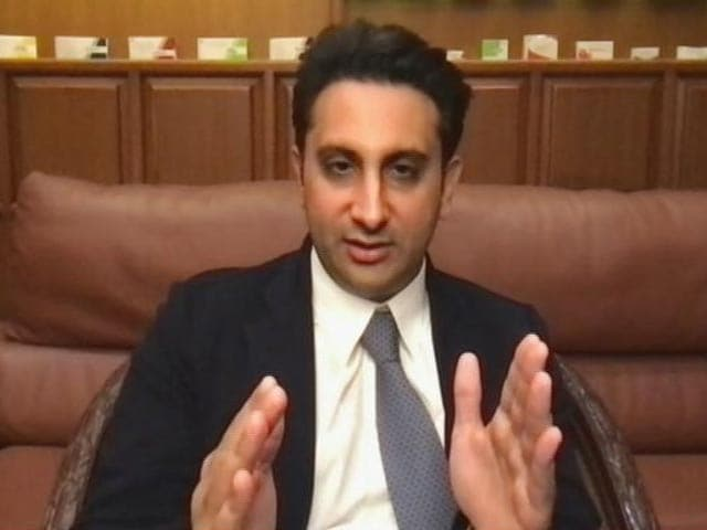 "Video : ""Covishield Exports To Resume Very Soon"": Adar Poonawalla"