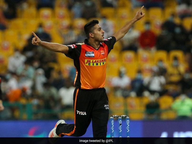 Umran Malik Bowls Fastest Delivery Of IPL 2021, Twitter Lauds SRH Pacer | Cricket News