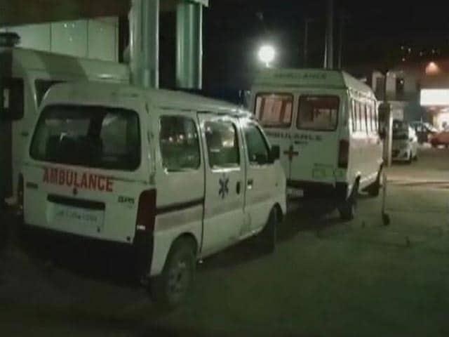 Video : Bihar Hawker, UP Carpenter Shot Dead As J&K Civilian Killings Rise To 9