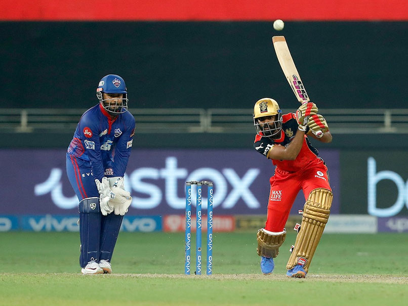 IPL 2021, RCB vs DC Live Score: KS Bharat Half-Century Timely Boost To Royal Challengers Bangalores Chase, 3 Down vs Delhi Capitals