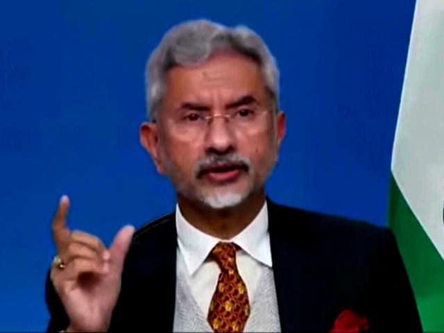 """Video : Quad """"Not Against Somebody"""", Says S Jainshakar"""