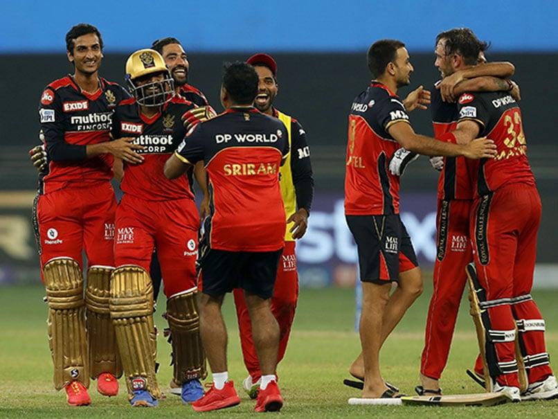 IPL 2021, RCB vs DC: KS Bharat's Last-Ball Six Gives Royal Challengers Bangalore Victory Over Delhi Capitals