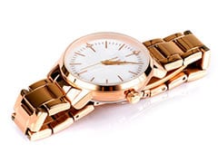 These Rose Gold Watches For Women Will Add A Classy Touch To Your Attire