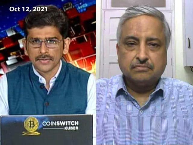 Video : Covaxin Safe, Need Long Term Data On Vaccine For Kids: AIIMS Director