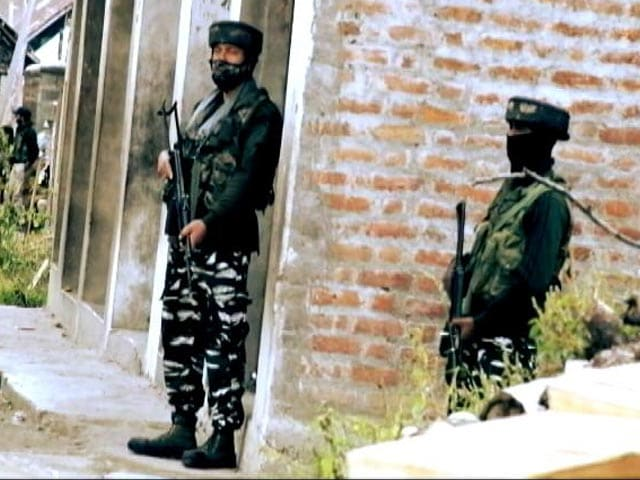 Video : 6 Civilians Injured In Grenade Attack In J&K's Bandipora