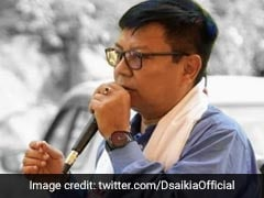 """Assam Opposition Leader Moves High Court Against """"Forced Eviction"""""""