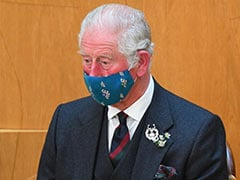 """""""They Just Talk"""": Prince Charles Echoes Greta Thunberg On Climate"""