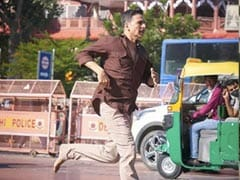 """""""The Chatter Never Gets Old"""": Akshay Kumar's Morning Run Was In Chandni Chowk, His Birthplace"""