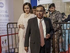 With $1.14 Billion For 2 Firms, Mukesh Ambani Moves On Green Energy