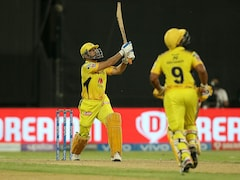 SRH vs CSK: MS Dhoni Finishes IPL 2021 Match With A Six, Sends Fans Into Overdrive
