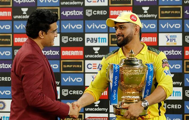"""Must Play Next Season"": Virender Sehwag Weighs In On Dhonis IPL Future"