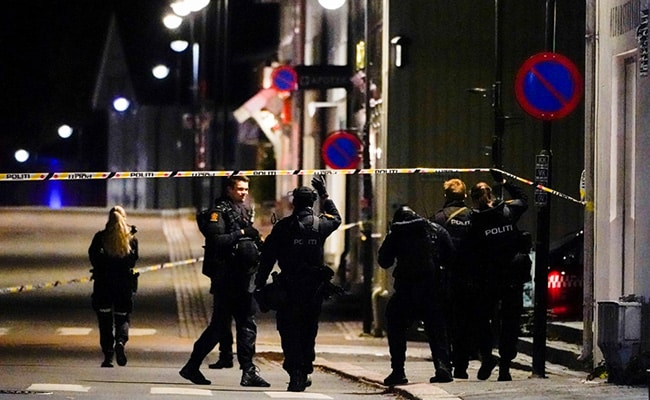 Bow-And-Arrow Attack Appears To Be An 'Act Of Terror': Norway