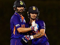 T20 World Cup: India Look To Fix Batting Order In Final Warm-Up Game vs Australia