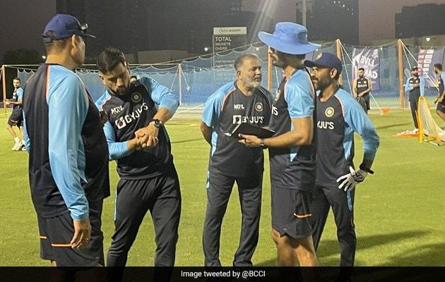 Todays News टीम इंडिया में महेंद्र सिंह धोनी की धाकड़ एंट्री, लोगों ने कहा- अब कप हमारा ही है!