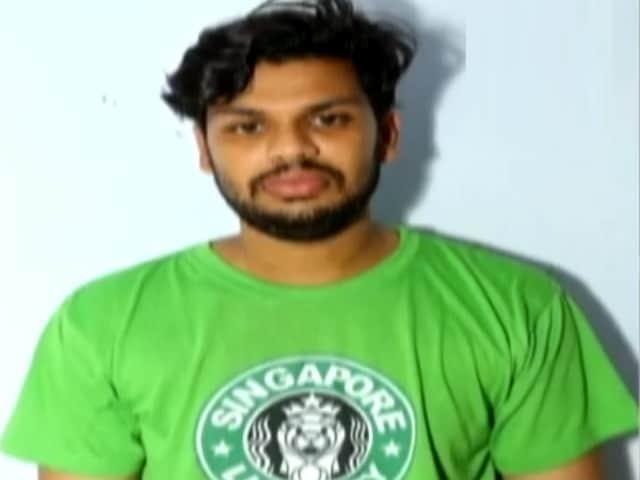 Video : Kerala Man Gets Double Life Sentence For Killing Wife Using Cobra