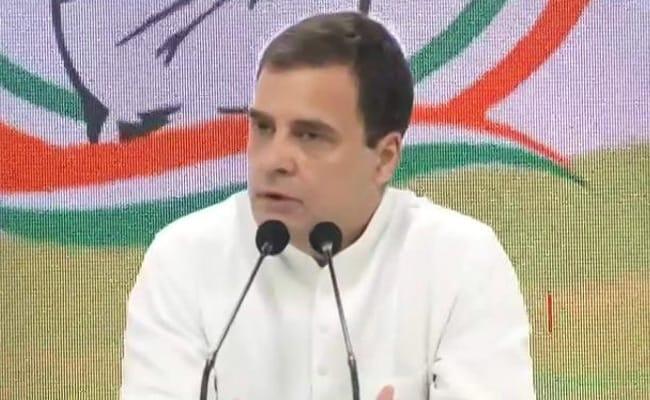Rahul, Priyanka Gandhi Cleared To Visit Site Of Farmers' Deaths In UP