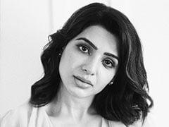 """They Say I Had Affairs, Abortions"": Samantha Ruth Prabhu On ""False Rumours"""