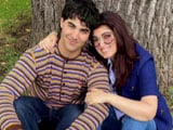 Video : Twinkle Khanna's Well-Spent Sunday With Son Aarav