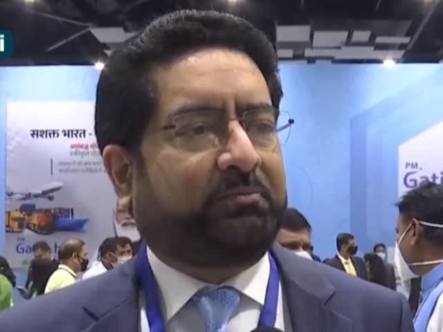 Video : PM Gati Shakti Plan Will Improve Quality Of Life Of Indians: Kumar Mangalam Birla