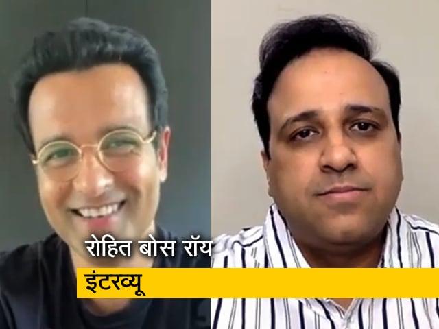 Videos : Rohit Bose Roy ने बताया क्या है उनकी सनक और किस बात का है पछतावा | Sanak Ek Junoon
