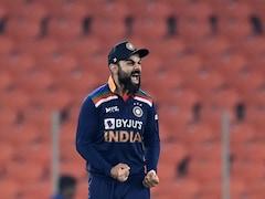 """Do It For Virat Kohli"": Suresh Raina Tells Team India Ahead Of T20 World Cup"