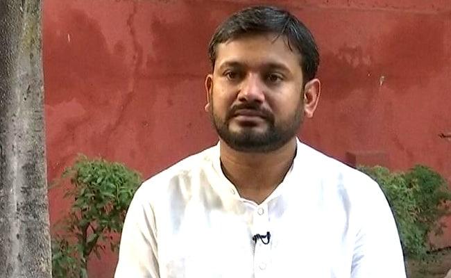 'Kanhaiya Kumar Like Navjot Sidhu, Will Destroy Congress': RJD's Dig At Ally