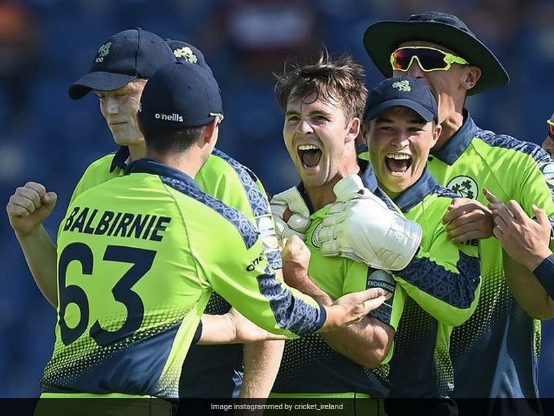 T20 World Cup 2021, Namibia vs Ireland: When And Where To Watch Match, Live Telecast, Live Streaming