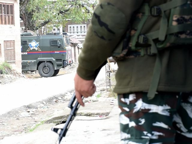 Video : J&K Civilian Killings To Be Probed By National Investigation Agency
