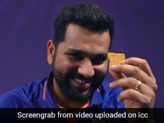 Watch: Team India Stars Take The 'Squid Game' Challenge. See Who Succeeded