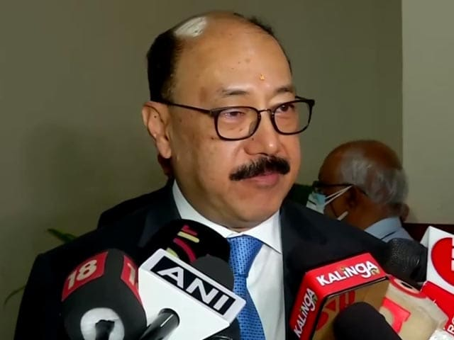 Video : Covaxin Will Be Approved By WHO Soon: Foreign Secretary