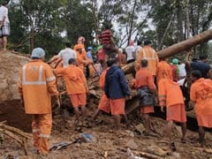 Kerala Assembly Pays Homage To Flood Victims